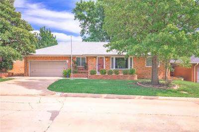 Oklahoma City Single Family Home For Sale: 427 NW 43rd Street