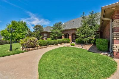 Single Family Home For Sale: 20611 Deer Springs Circle