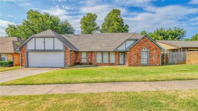 Norman Single Family Home For Sale: 4104 Quail Drive