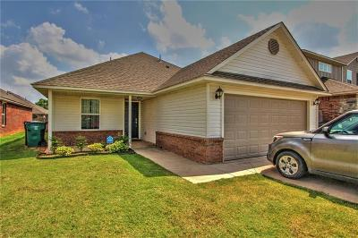 Yukon Single Family Home For Sale: 9204 NW 71st Street