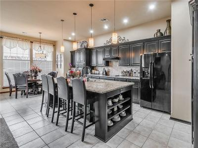 Oklahoma City Single Family Home For Sale: 8812 NW 116th Street