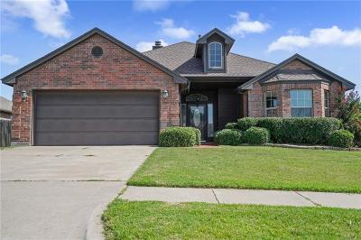 Edmond Single Family Home For Sale: 2113 NW 157th Terrace