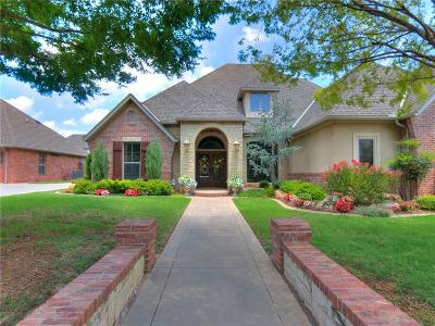 Oklahoma City Single Family Home For Sale: 2621 SW 139th Street