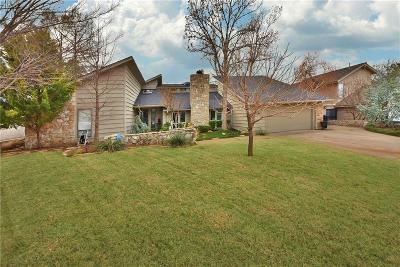 Oklahoma City Single Family Home For Sale: 3108 Raintree Road #40562312