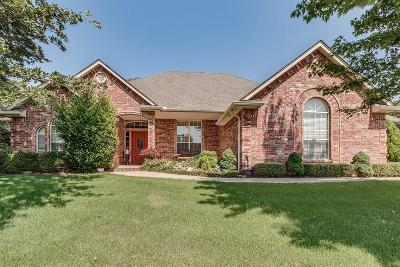 Blanchard OK Single Family Home For Sale: $280,000