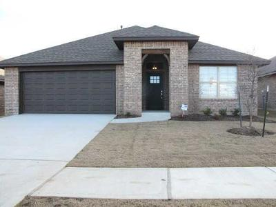 Oklahoma City Single Family Home For Sale: 1508 SW 95th Court