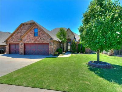Moore OK Single Family Home For Sale: $334,500