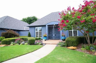 Oklahoma City Single Family Home For Sale: 4221 Tamarisk Drive