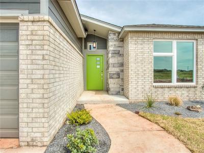 Edmond Single Family Home For Sale: 8305 NW 151st Street