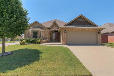 Oklahoma City Single Family Home For Sale: 11712 SW 24th Terrace
