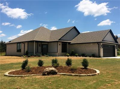 Shawnee Single Family Home For Sale: 4413 Hyatt Road