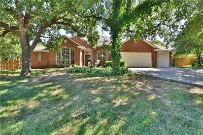 Single Family Home For Sale: 1404 Cleek Court