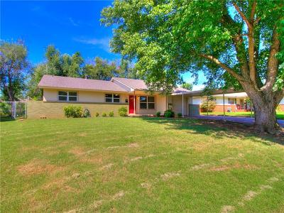 Shawnee Single Family Home For Sale: 1402 Thompson Drive