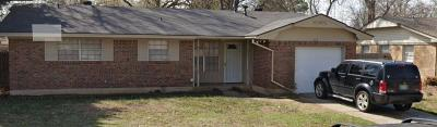 Norman Single Family Home For Sale: 1612 Cherry Stone Street