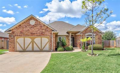 Edmond Single Family Home For Sale: 2636 NW 167th Court