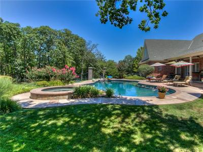 Single Family Home For Sale: 2711 Chaumont