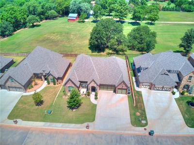 Edmond Single Family Home For Sale: 4201 Carmina Drive