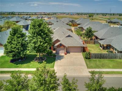 Oklahoma City Single Family Home For Sale: 21 SW 169th Street
