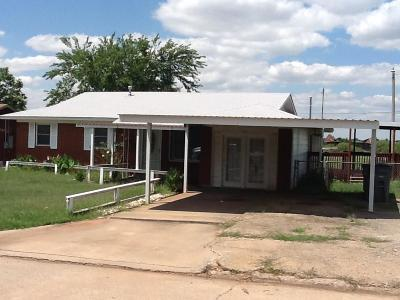 Lawton Single Family Home For Sale: 1911 SW 24th Street