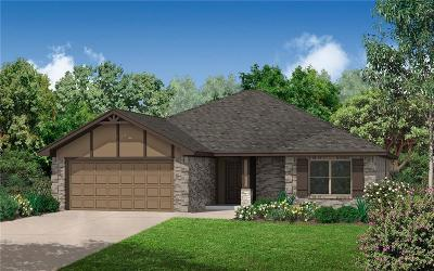 Norman Single Family Home For Sale: 4212 Caracara Court