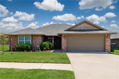 Norman Single Family Home For Sale: 1008 Caracara Drive