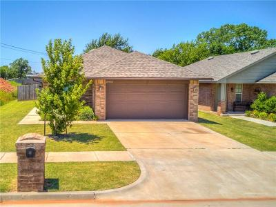 Oklahoma City Single Family Home For Sale: 5901 Clearwater Drive