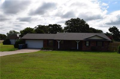 Choctaw Single Family Home For Sale: 1800 Shirley Drive