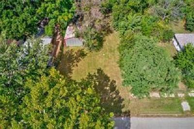 Oklahoma City Residential Lots & Land For Sale: 1519 NW 1st Street