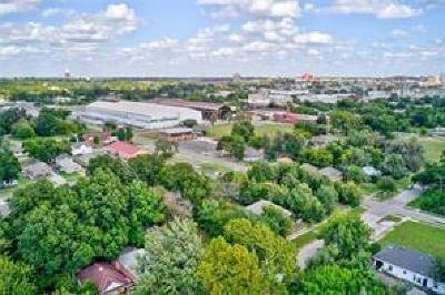 Oklahoma City Residential Lots & Land For Sale: 1620 NW 1st Street