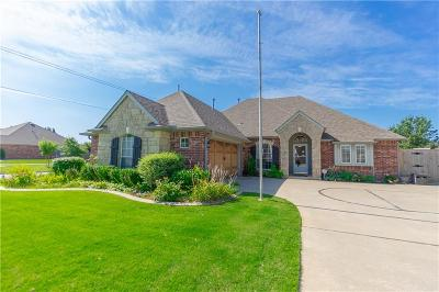 Norman Single Family Home For Sale: 2940 Summit Hill Road