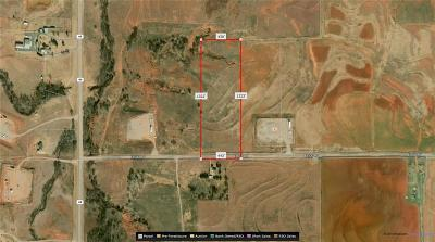 Foss Residential Lots & Land For Sale: E 1100 Road