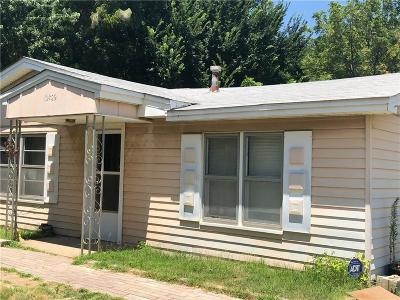 Midwest City Single Family Home For Sale: 10429 SE 12th Street