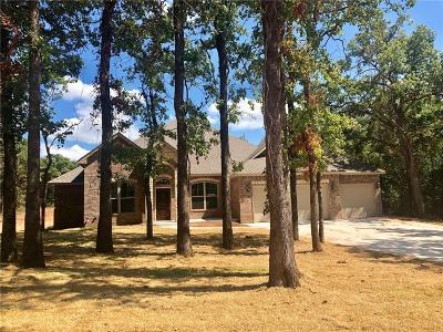 Guthrie Single Family Home For Sale: 12380 Stone Hill Drive