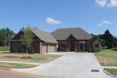 Oklahoma City Single Family Home For Sale: 8941 SW 111th Street