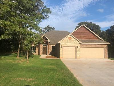 Arcadia Single Family Home For Sale: 12930 Broken Arrow Drive