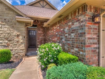 Single Family Home For Sale: 19137 Meadows Crossing Drive
