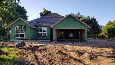 Warr Acres Single Family Home For Sale: 5917 NW 56th Street