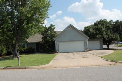 Oklahoma City Single Family Home For Sale: 6324 NW 123rd Street