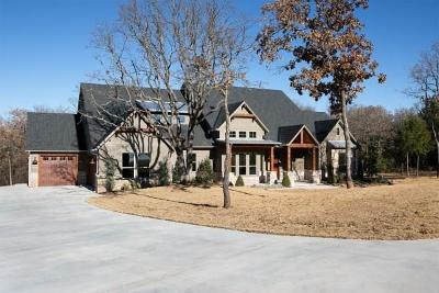 Single Family Home For Sale: 14365 Jack Rabbit Trail