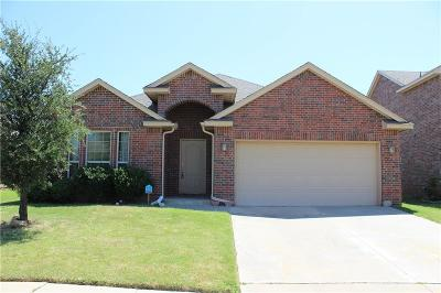 Single Family Home For Sale: 19428 Currant Drive