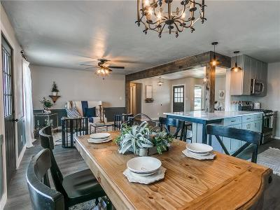 Oklahoma City Single Family Home For Sale: 1405 NW 106th Street