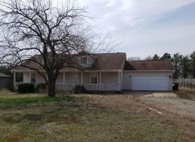 Stillwater Single Family Home For Sale: 4703 Pinto Drive
