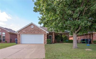 Oklahoma City Single Family Home For Sale: 217 SW 129th Street