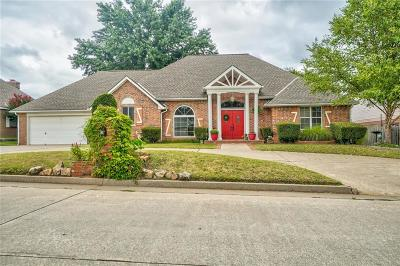 Shawnee Single Family Home For Sale: 6 Brentwood Place