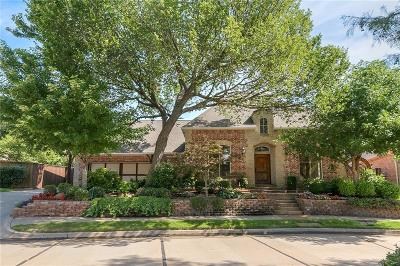 Edmond Single Family Home For Sale: 2805 Portofino Place
