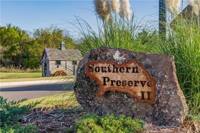 Oklahoma City Residential Lots & Land For Sale: 10909 Quail Reserve Road