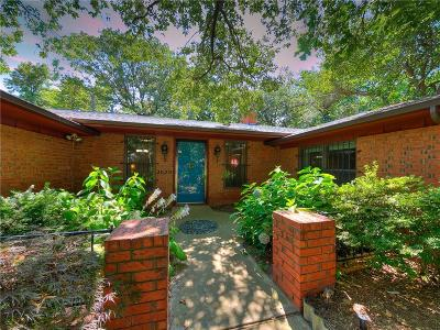 Bethany Single Family Home For Sale: 2020 N Briarcliff Avenue