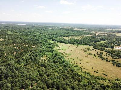 Carney, Chandler, Davenport, Luther, Meeker, Prague, Sparks, Stroud, Tryon, Arcadia, Edmond, Guthrie, Oklahoma City Farm & Ranch For Sale: E 850th Road