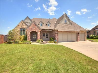 Single Family Home For Sale: 4908 Fremont Bridge Court