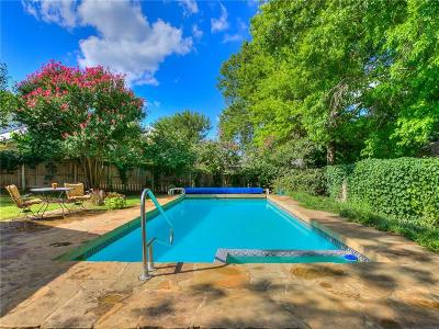 Norman Single Family Home For Sale: 805 Brittany Court